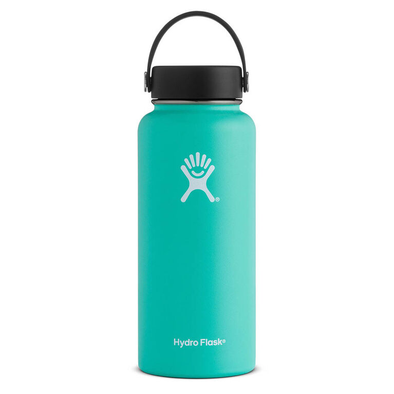 HydroFlask 32oz Wide Mouth