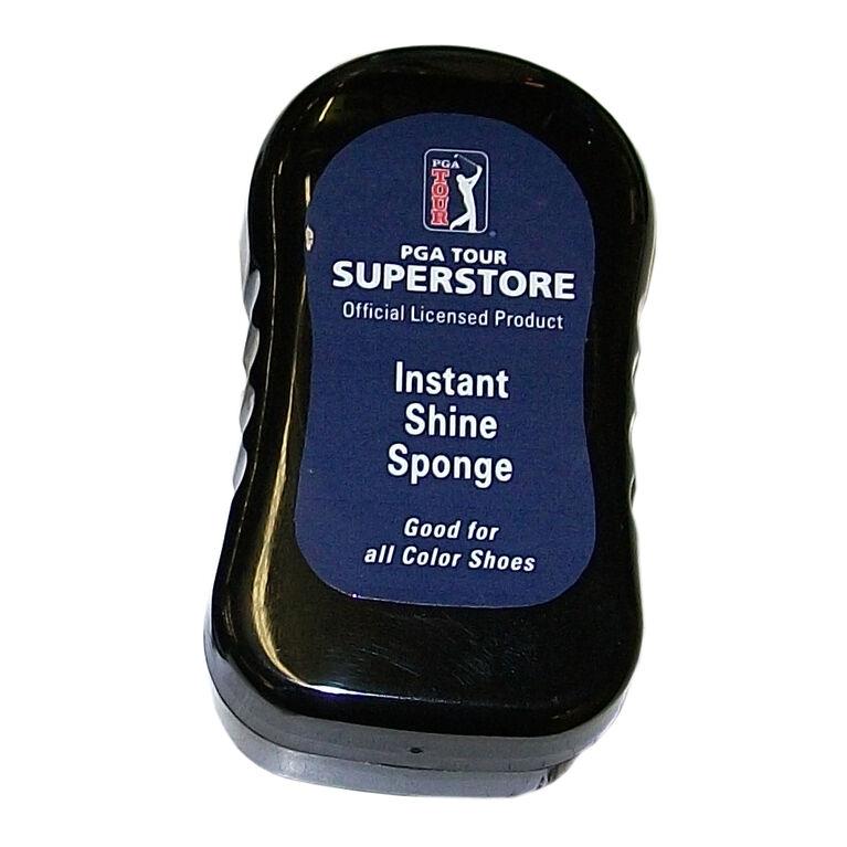 Rochester Instant Shine Sponge