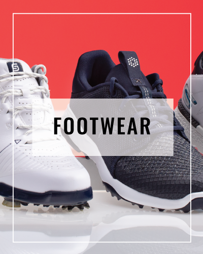 How-to-Buy Golf Footwear Icon