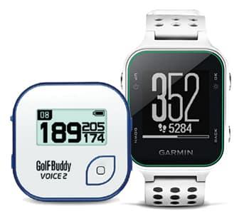 Golf GPS Units