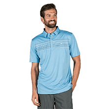 Updated Golf Men's Top