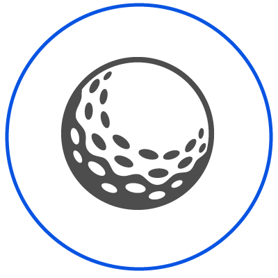 Ball Fitting Icon