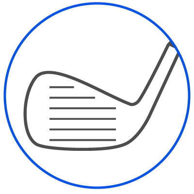 Iron Fitting Icon
