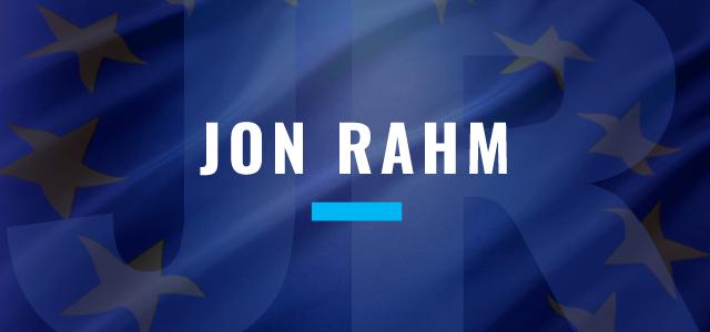 John Rahm