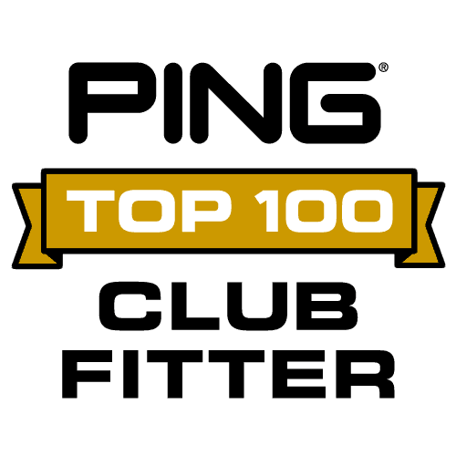 PING Top 100 Club Fitter