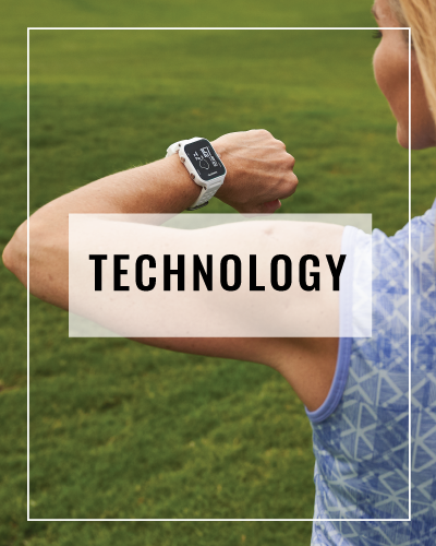 How-to-Buy Golf Technology Icon