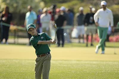 Drive, Chip and Putt Article 2