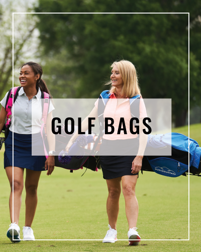 How-to-Buy Golf Bags Icon