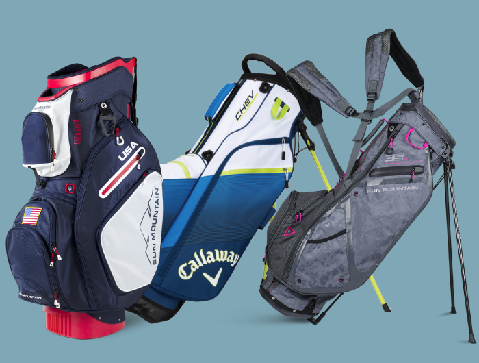 Golf Gear Deals Banner