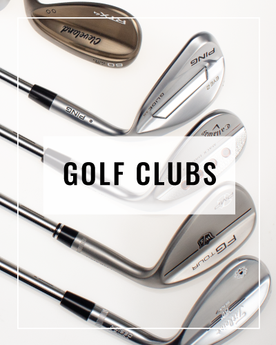 How-to-Buy Golf Clubs Icon