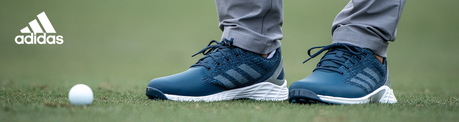 adidas ZG21 Motion Collection Landing Banner