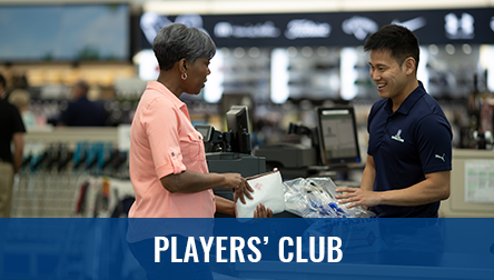Players Club Free Membership