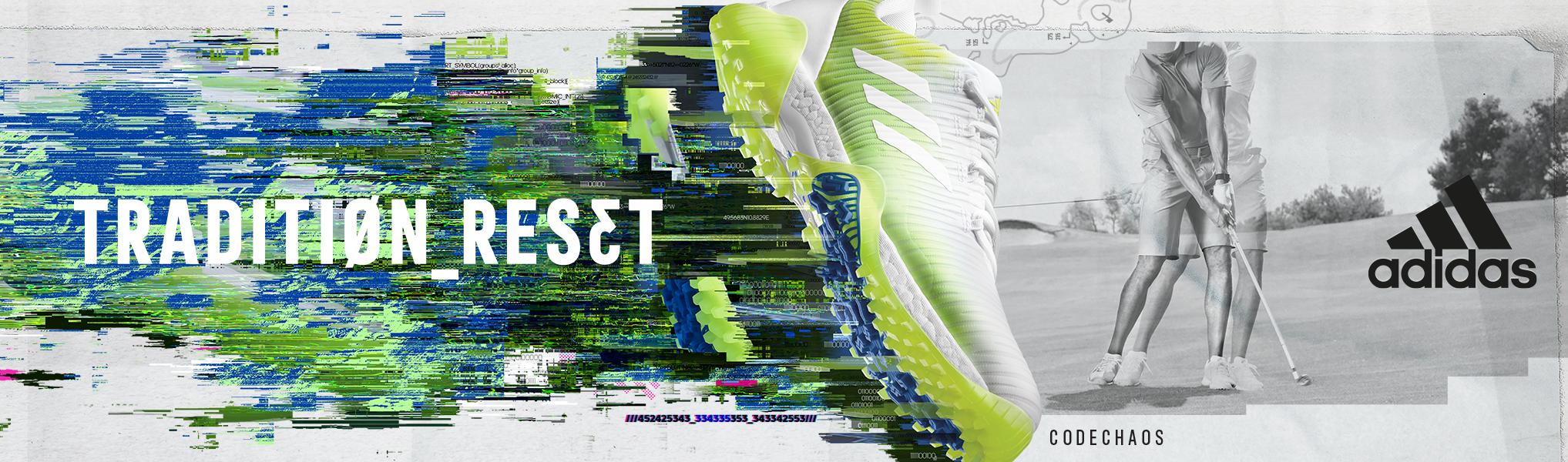 adidas CODECHAOS shoe image