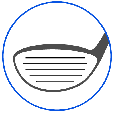 Driver Fitting Icon