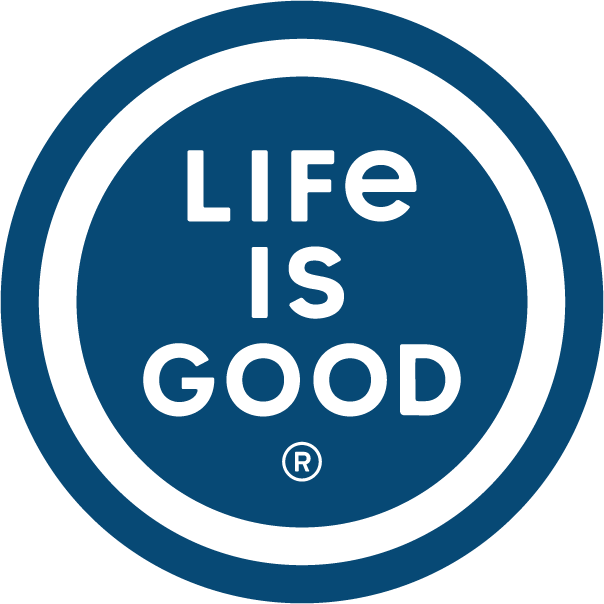 Life Is Good brand icon
