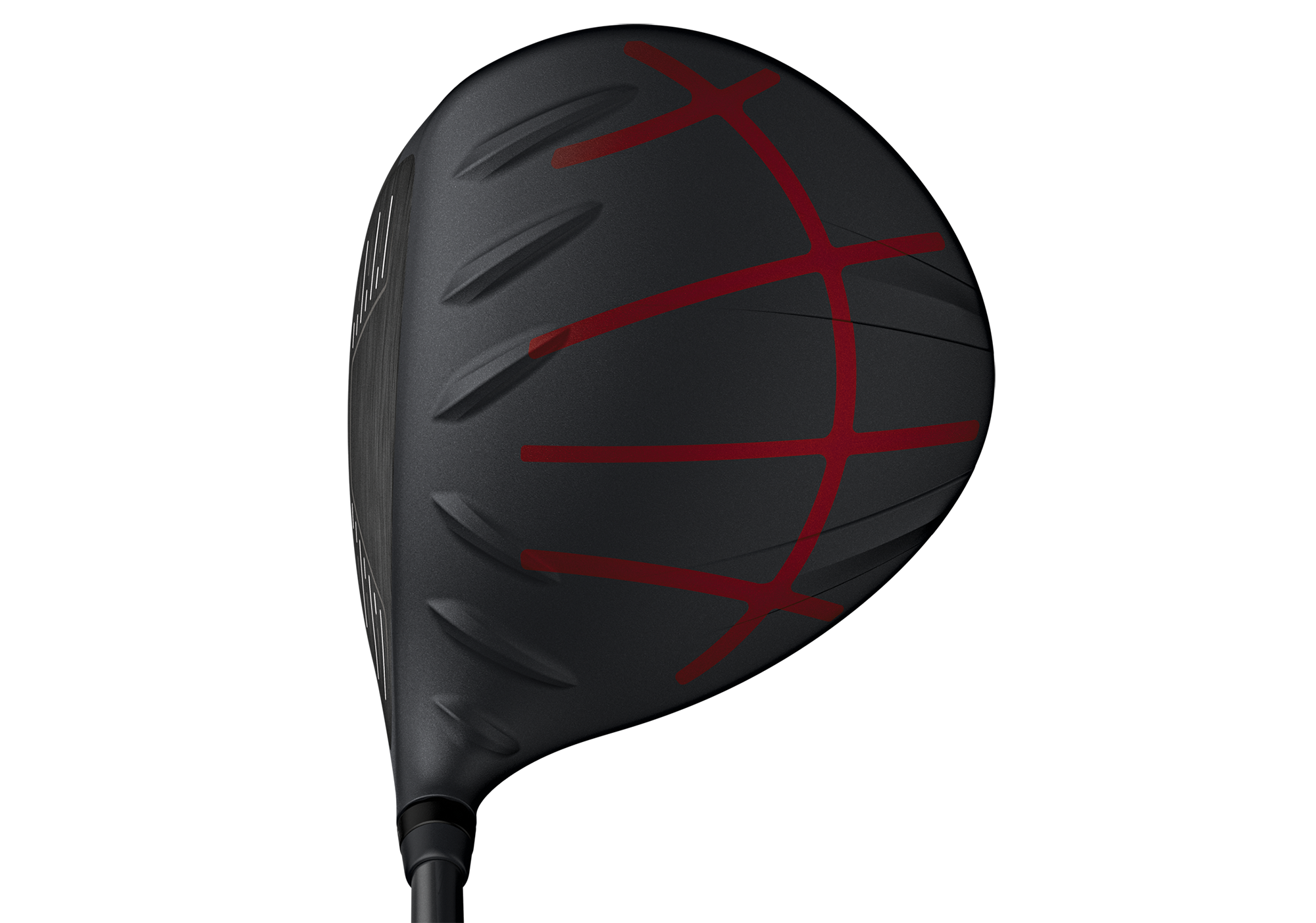 PING G410 Dragonfly Tech Image