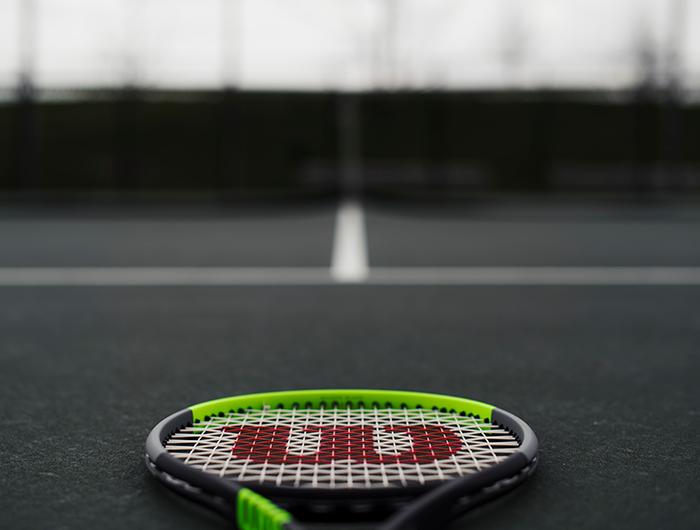 Wilson Racquets