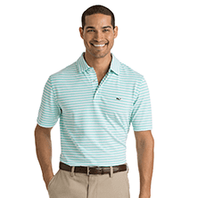 Traditional Golf Men's Top