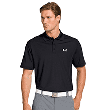 Sporty Golf Men's Top