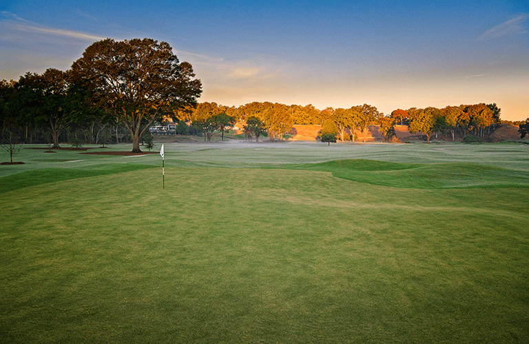 Bobby Jones Golf Course Magnolia 1