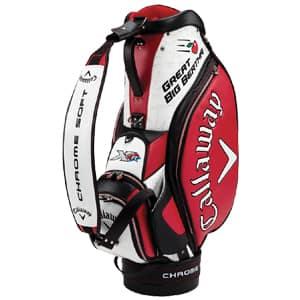 Golf Staff Bag