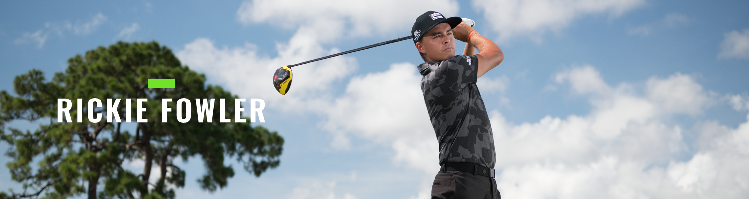 800f55d28fed Rickie Fowler Athlete Profile