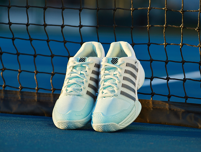 KSWISS Tennis Footwear