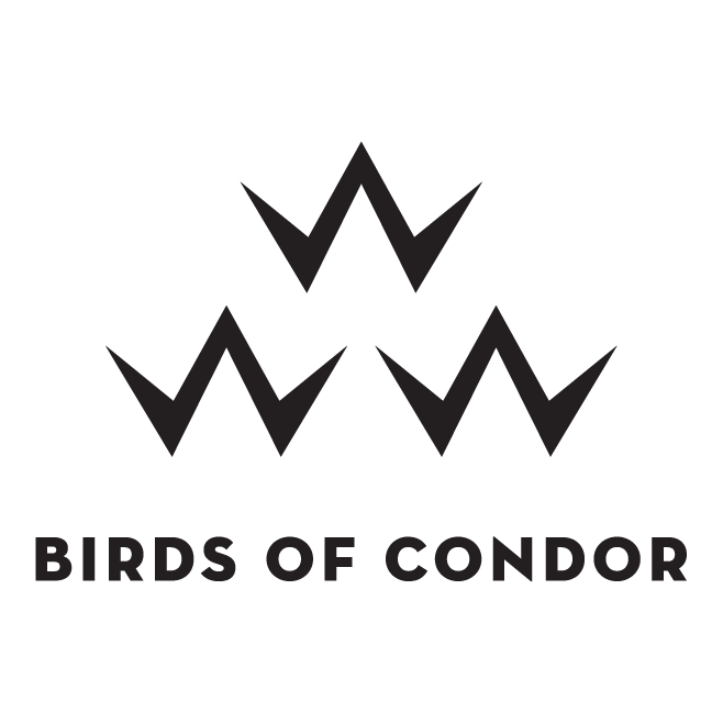 Birds of Condor Brand Icon