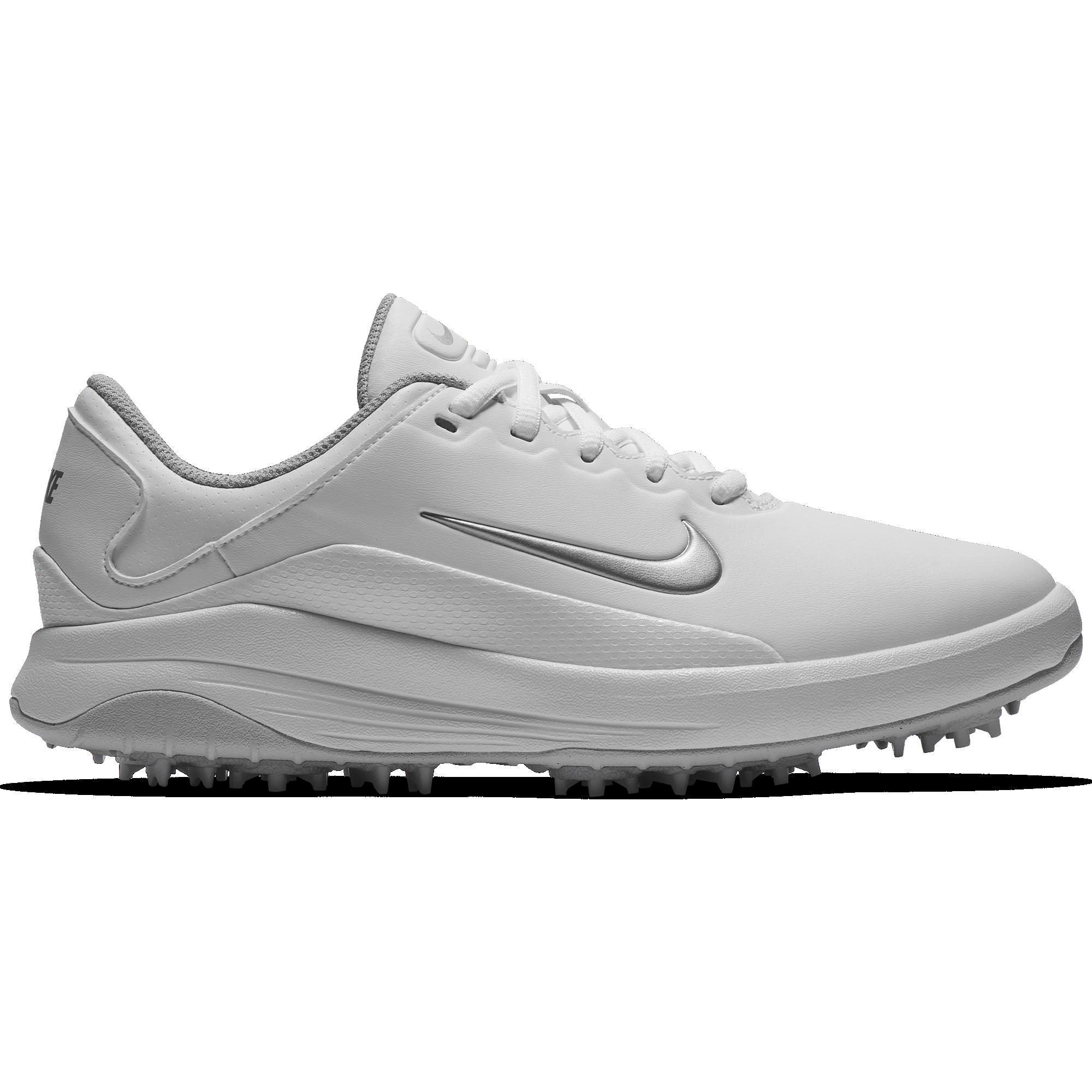 Nike Vapor Women's Golf Shoe - White