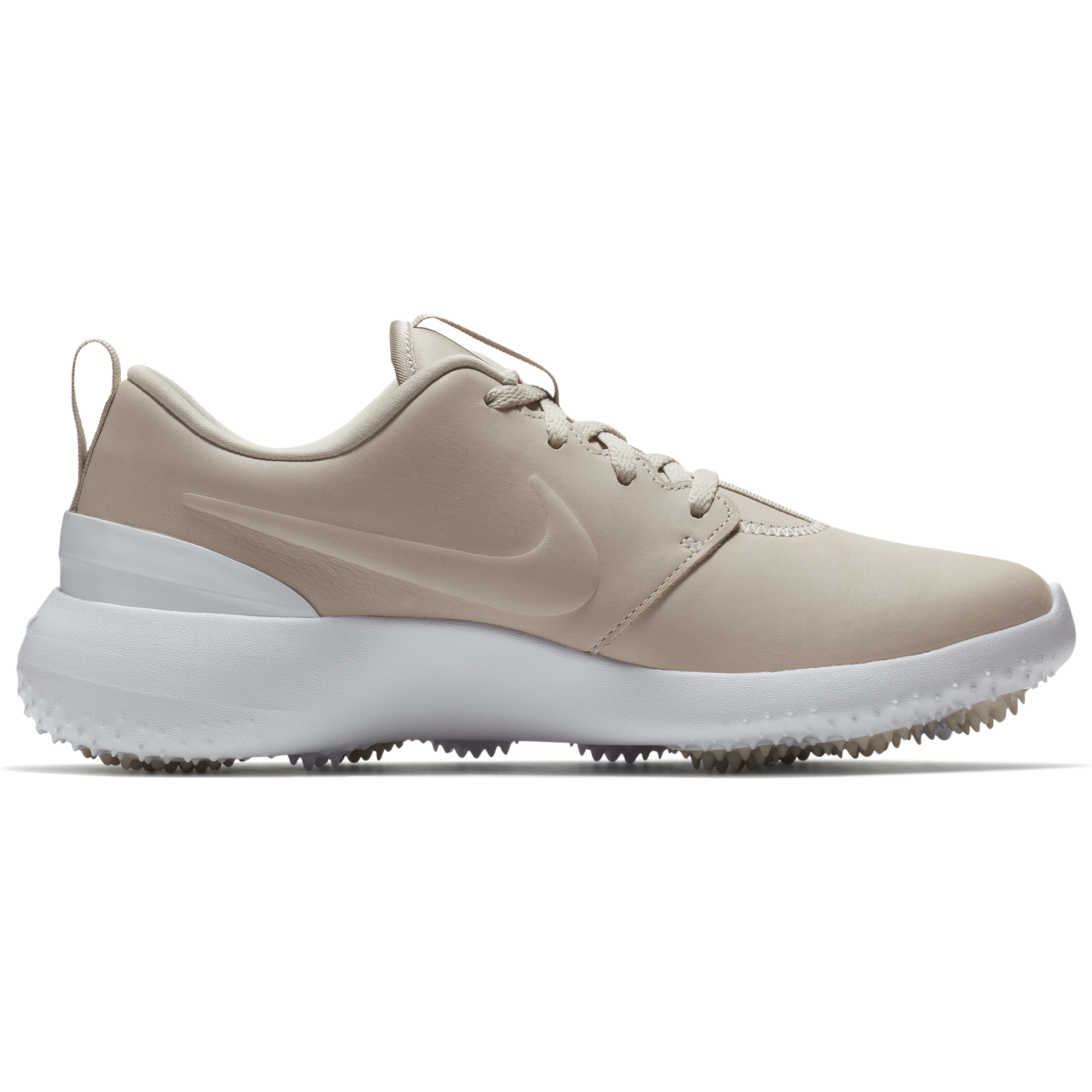 check out ad53a 51428 Nike Roshe G Premium Women's Golf Shoe - Tan