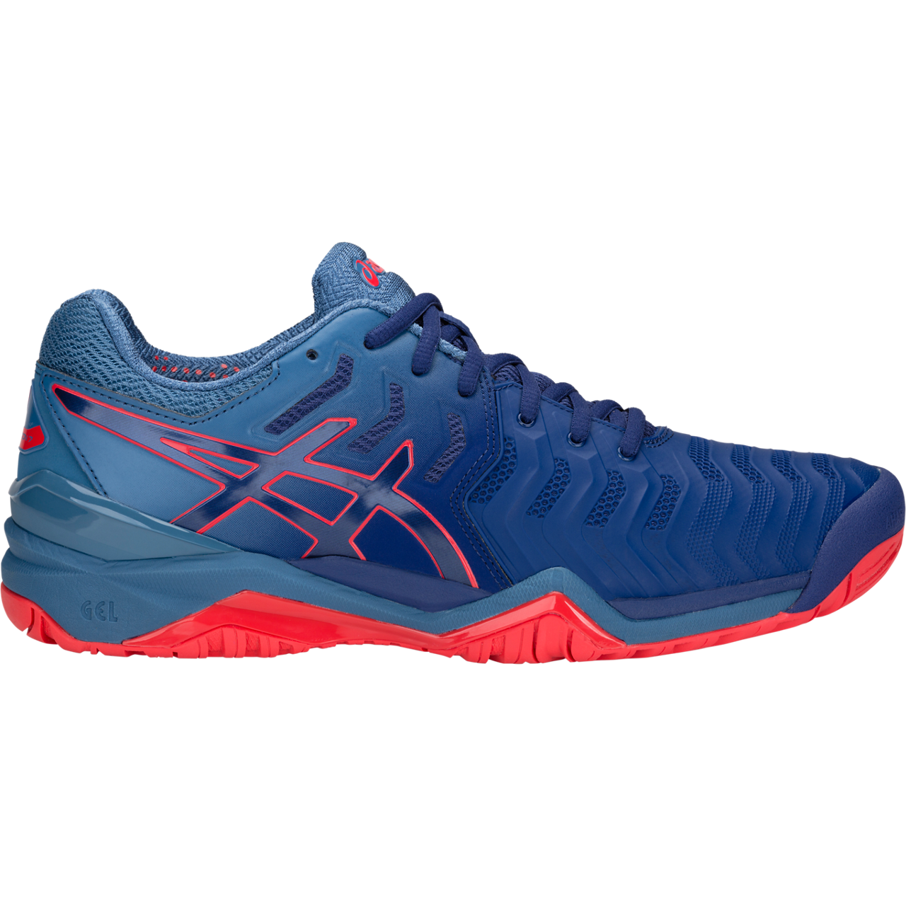 asics gel-resolution 7 tennis shoe quotes