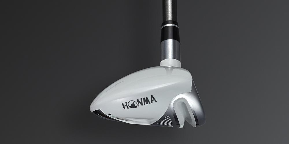 Honma XP-1 Holistic Design