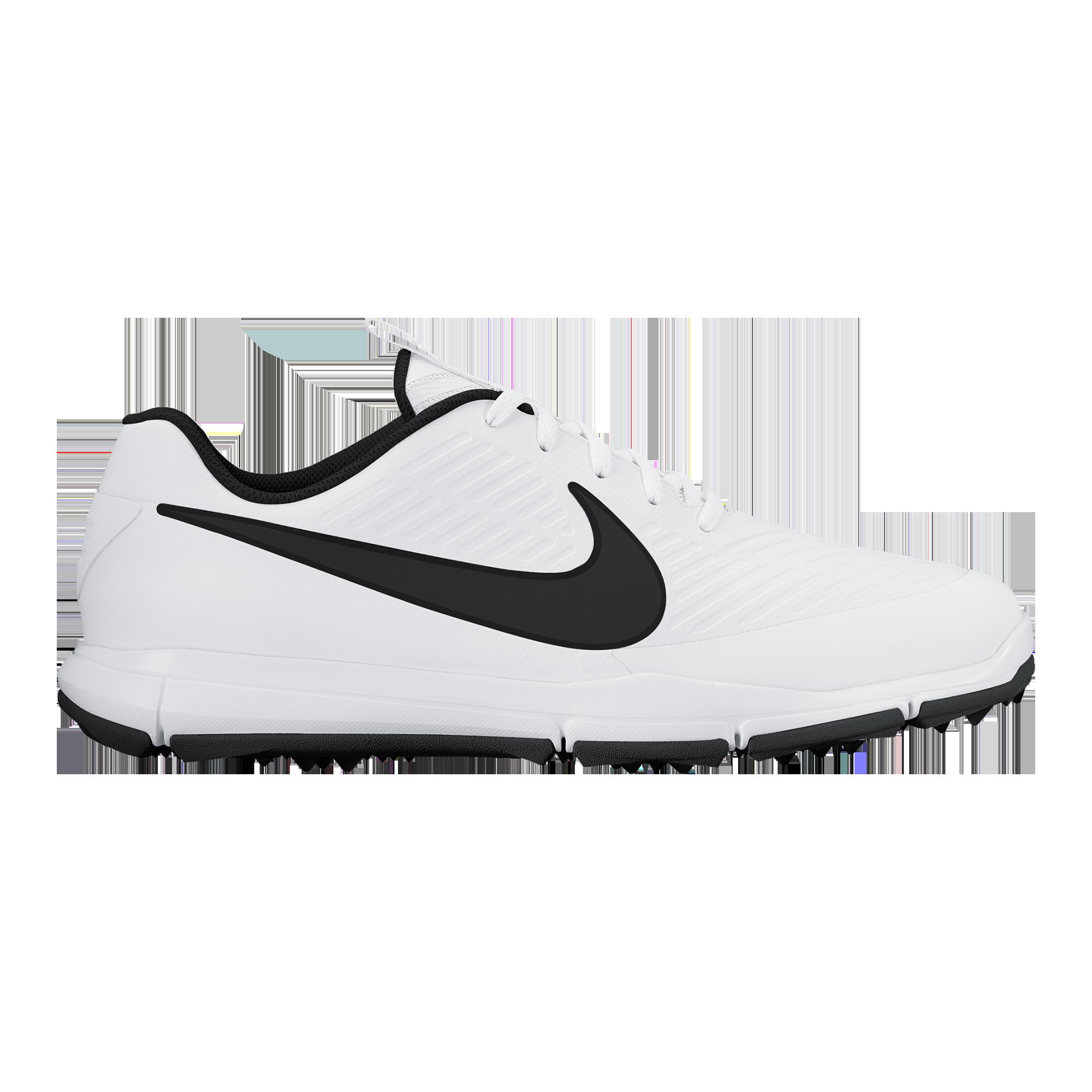 Nike Explorer 2 Men's Golf Shoe - White