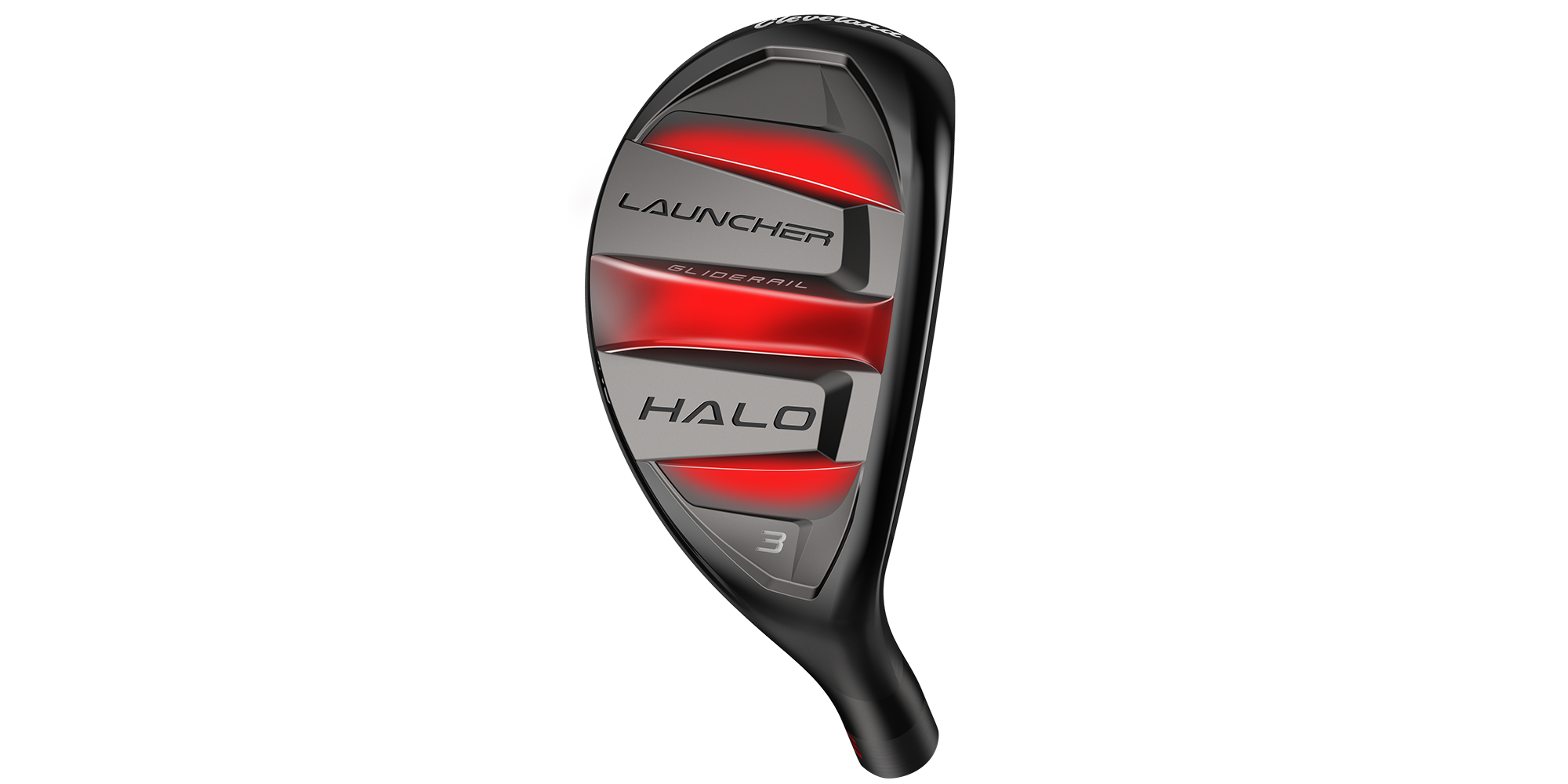 Cleveland HB Halo Hybrids GlideRails