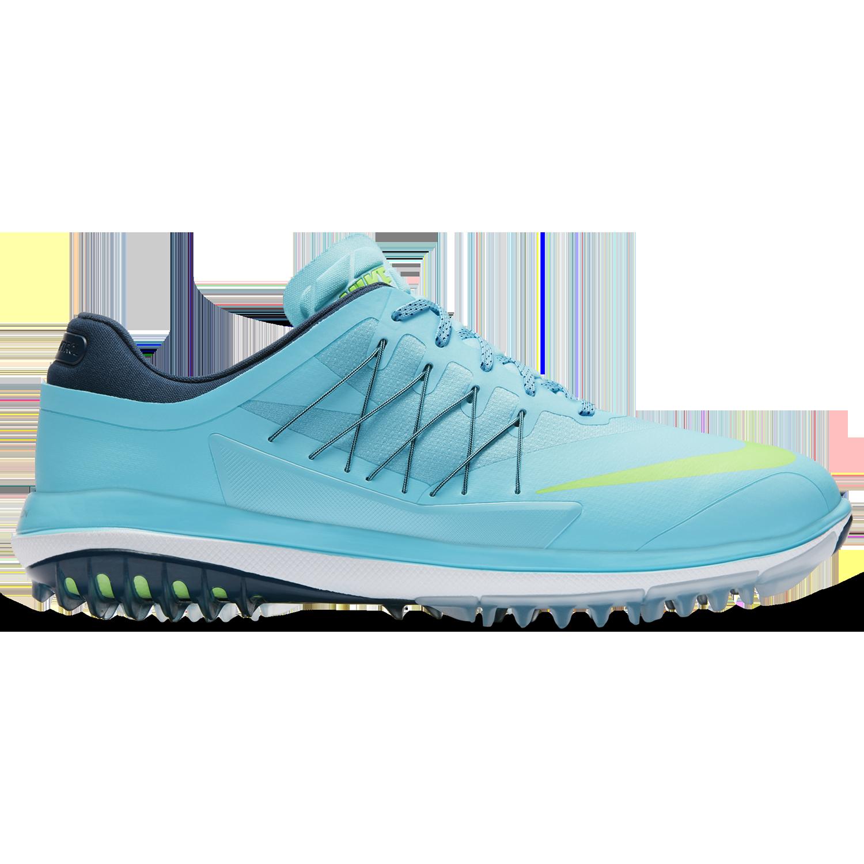 outlet store b91fe 889b7 Nike Lunar Control Vapor Men s Golf Shoe - Light Blue   PGA TOUR Superstore