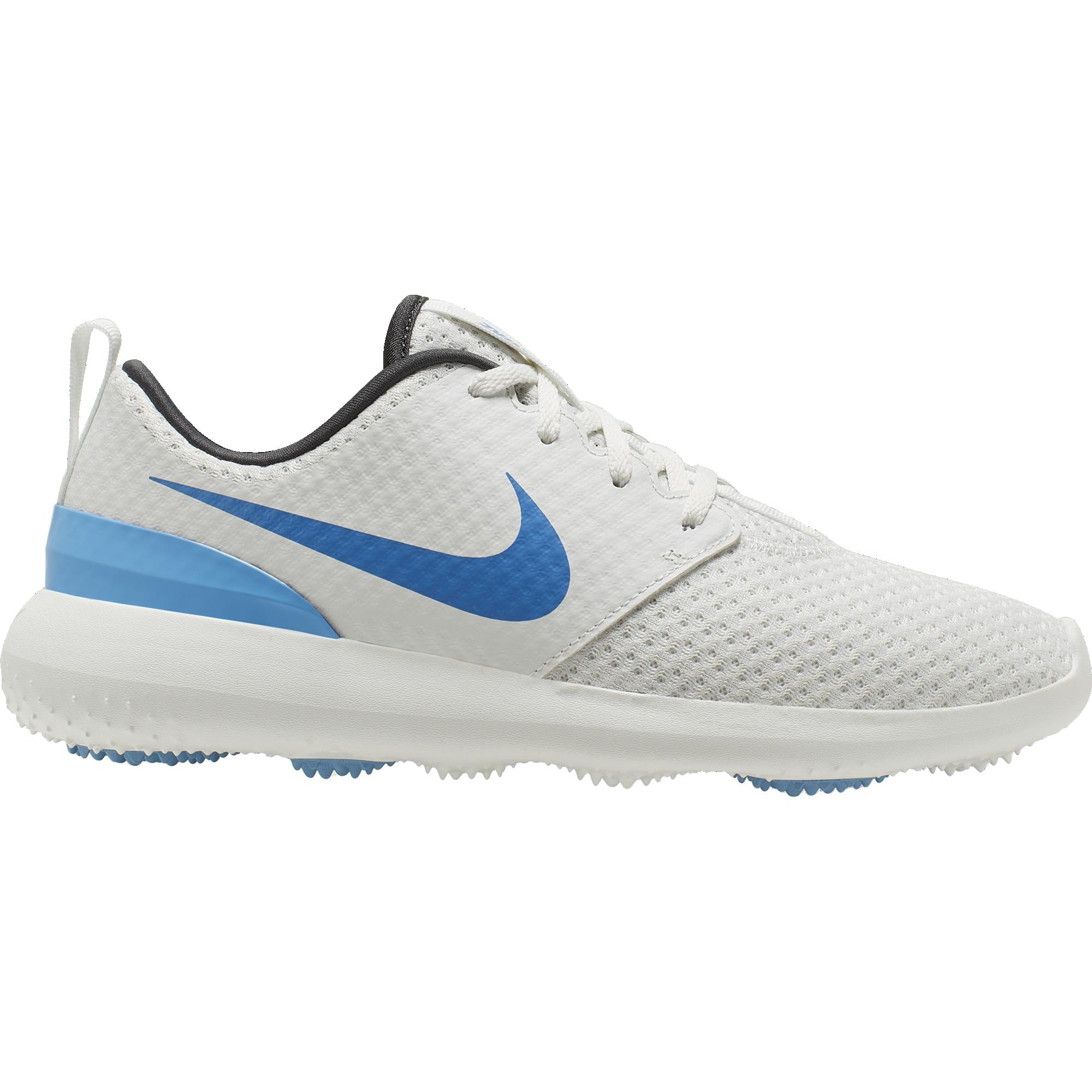 Nike Roshe G Men's Golf Shoe - White