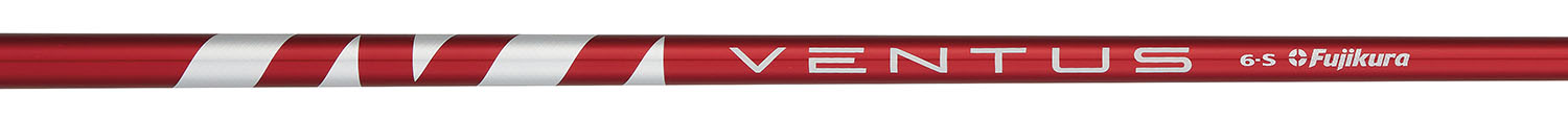 Fujikura Ventus Red Driver Shaft