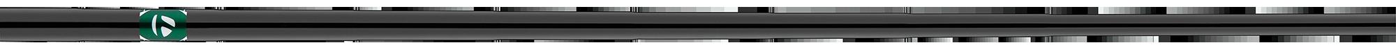 Black Chrome Shaft
