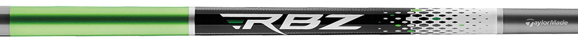 RBZ Graphite Shaft