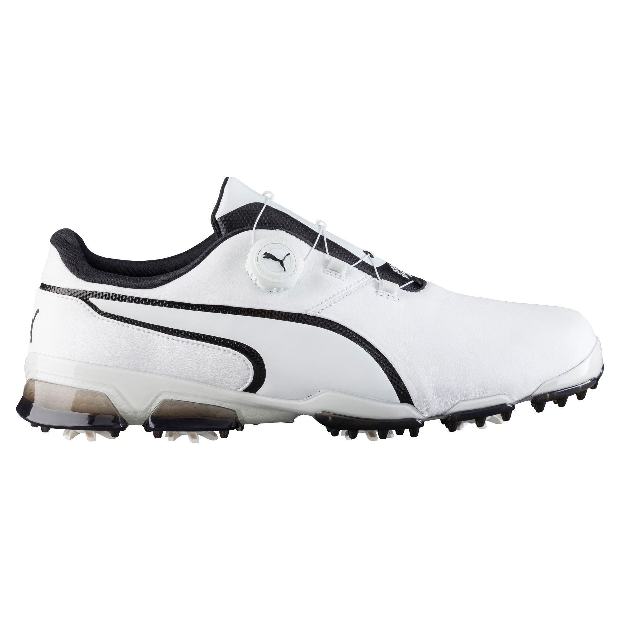 PUMA TITANTOUR Ignite Disc Men's Golf