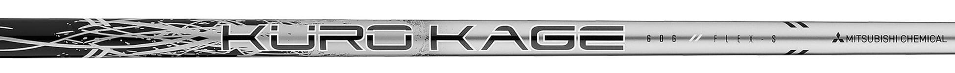 Mitsubishi KuroKage Silver