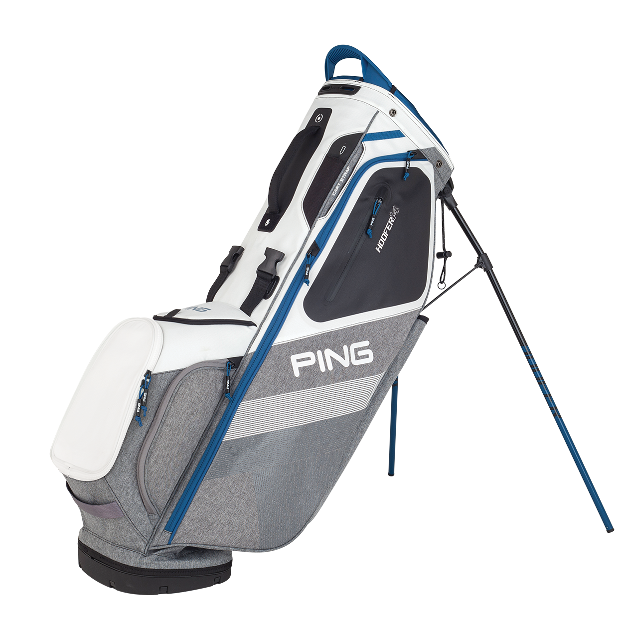Ping Hoofer 14 Stand Bag Pga Tour Superstore