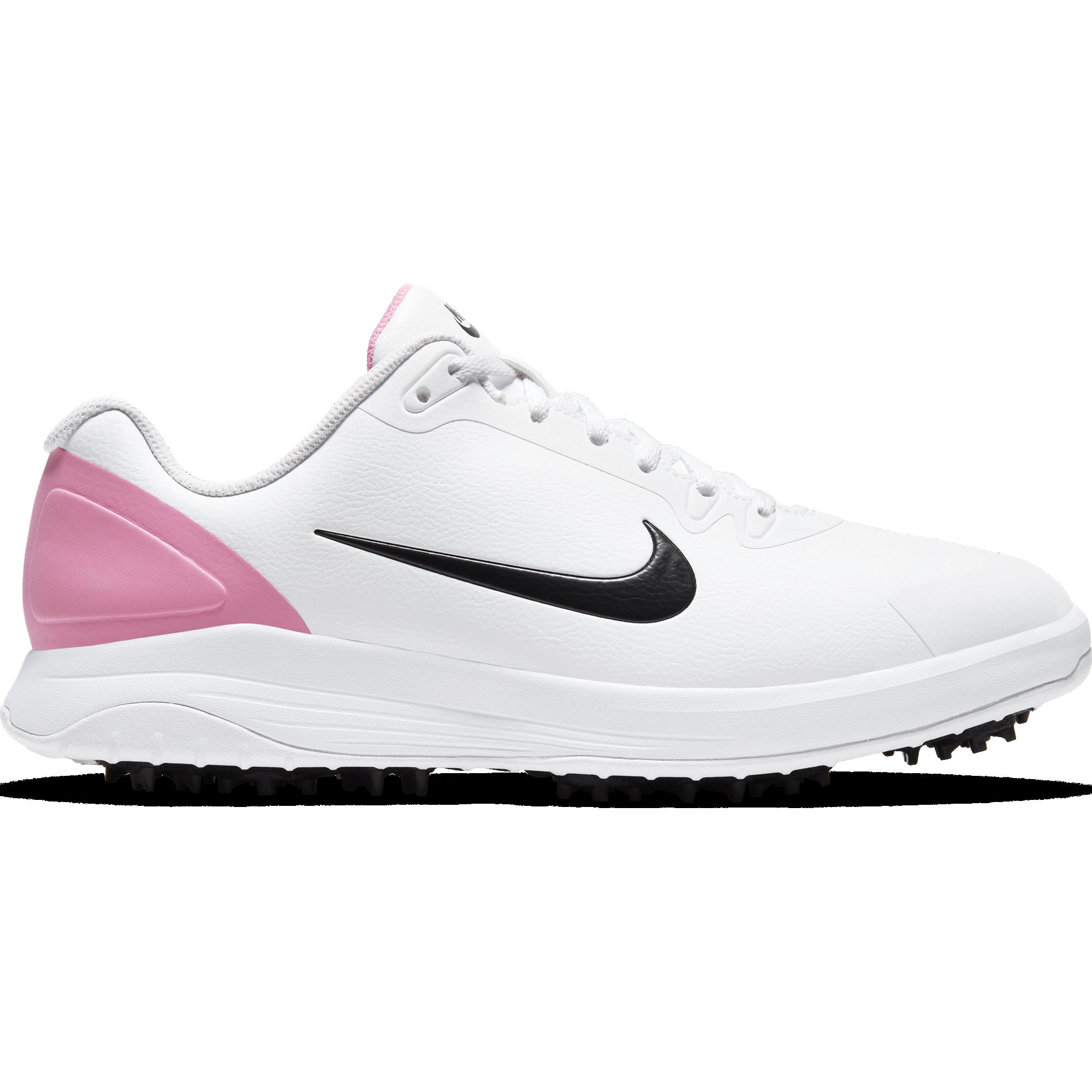 Nike Infinity G Men's Golf Shoe - White