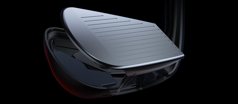 Titleist T200 Irons Face Technology