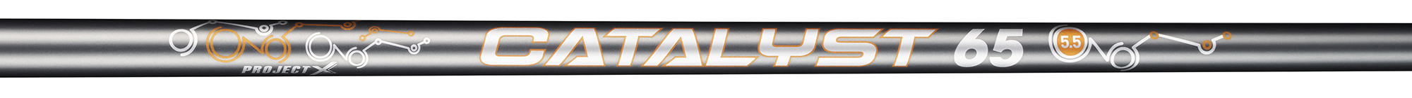 Project X Catalyst Shaft