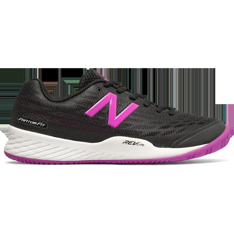 New Balance 896v2 Women's Tennis Shoe