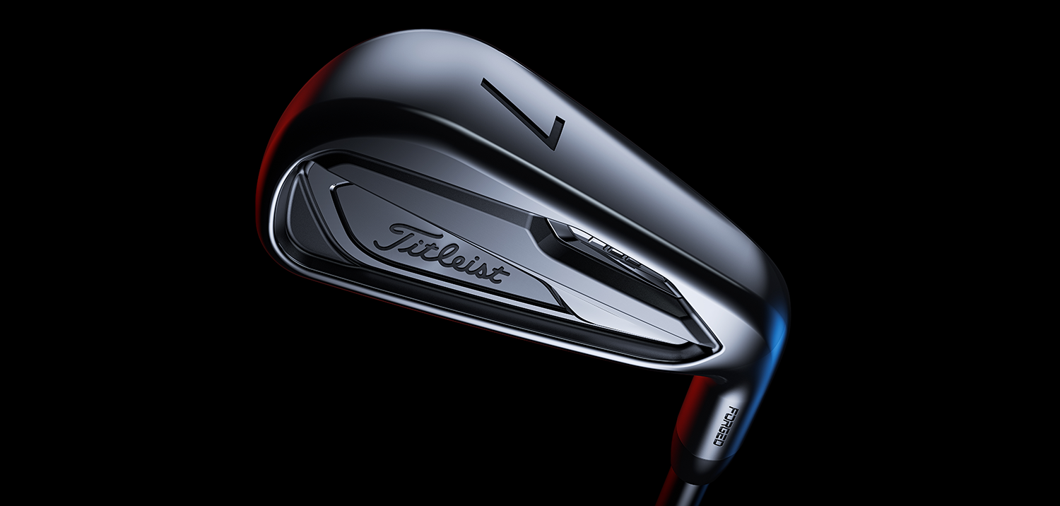 Titleist T100 Irons Sole Image