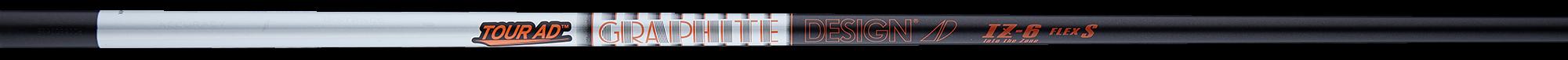 Graphite Design Tour AD IZ-5,6