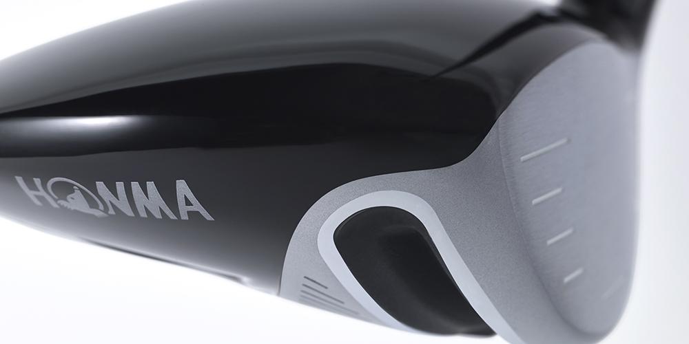 Honma Carbon Fiber Crown