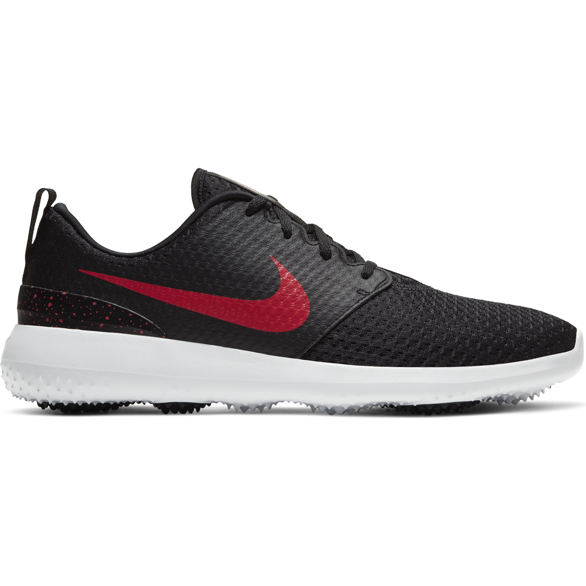 nike red trainers mens